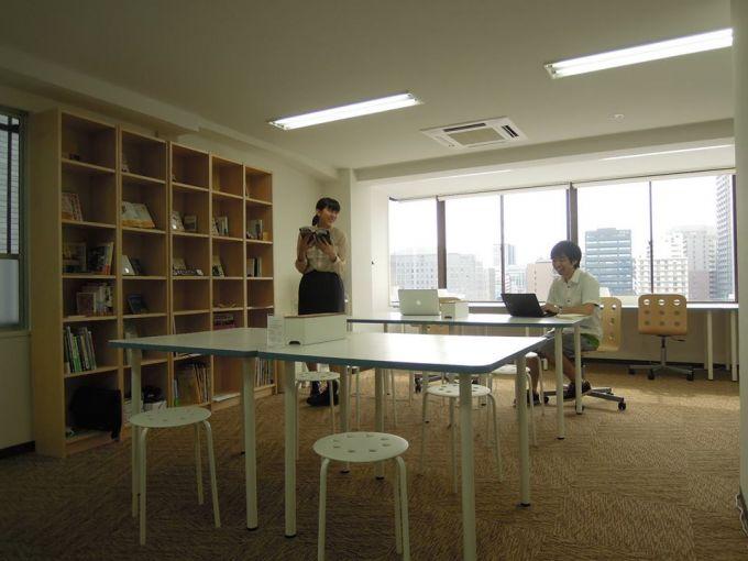 詳細求人情報1(アルバイト) シェアハウスおよびコワーキングスペースの運営 [有限会社Come on UP]