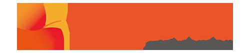 オランジュ株式会社のロゴマーク