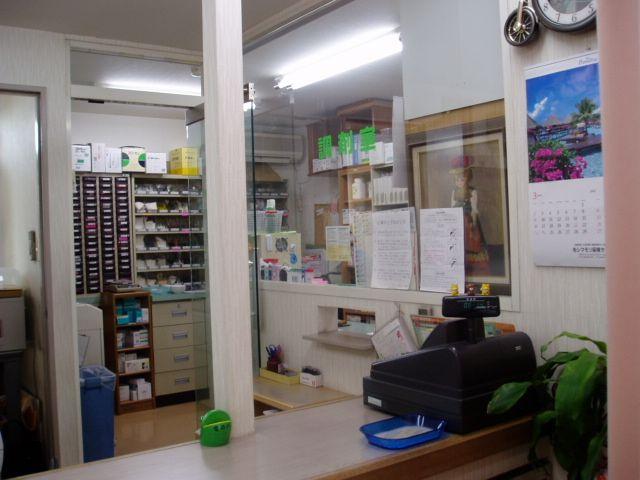 詳細求人情報1(正社員) 薬剤師業務及びそれに付随する業務全般 [有限会社すずらん薬局]