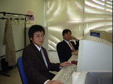 詳細求人情報1(契約社員) プログラマ [有限会社日本コミュニケーションシステム]
