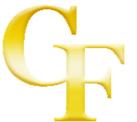 グランド・ファシリティーズ株式会社のロゴマーク