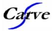 株式会社 Carveのロゴマーク
