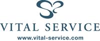 ヴァイタルサービス株式会社のロゴマーク