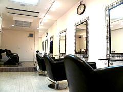 詳細求人情報1(正社員) 美容師 [atelier-hair-]