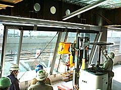 詳細求人情報1(正社員) ガラス工事 施工管理 [遠藤硝子株式会社]