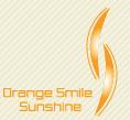 株式会社オレンジスマイルサンシャインのロゴマーク