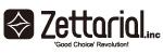 株式会社 Zettarialのロゴマーク