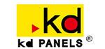 科定企業Keding Enterprises Co., Ltd.のロゴマーク