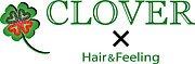 株式会社クローバーのロゴマーク