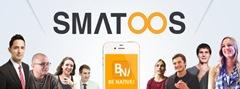 詳細求人情報1(正社員) マーケター / チームマネージャー<br /> - 新オフィスでの立ち上げメンバー募集なので、これからのチームを築いていくために責任感のある仕事に携われます!!自分の可能性を試すチャンス!ともに成長しましょう! [株式会社SMATOOS]