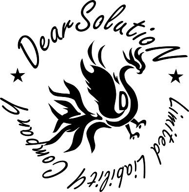 ディアソリューション合同会社のロゴマーク