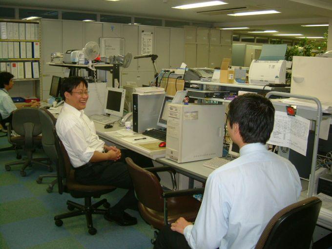 詳細求人情報1(アルバイト) WEBコンテンツ編集、作成 [株式会社トータル・テクノ・ジャパン]