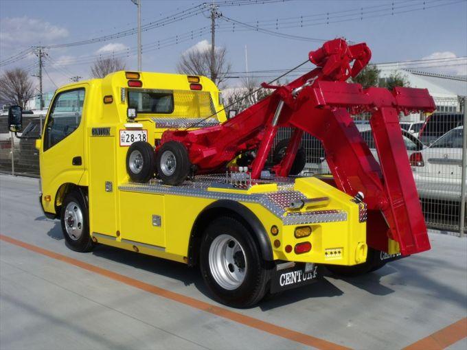詳細求人情報1(正社員) 自動車のレッカー・ロードサービス [株式会社 ピック・アップ]