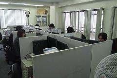 詳細求人情報1 正社員 オープン系SE・PG 株式会社 情報電子