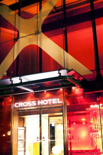 詳細アルバイト求人情報1 アルバイト ホテル・旅館 クロスホテルズ株式会社